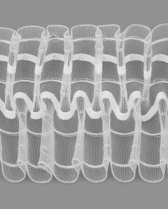 Тесьма шторная Caron ш.9 см арт. ШТФТК-11-1-34268