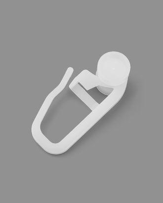 Крючок-ролик карнизный р.1,3х2,7 см арт. ШТФК-22-1-34615