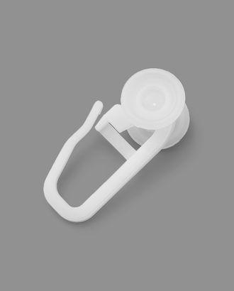 Крючок-ролик карнизный р.1,3х2,9 см арт. ШТФК-23-1-34616