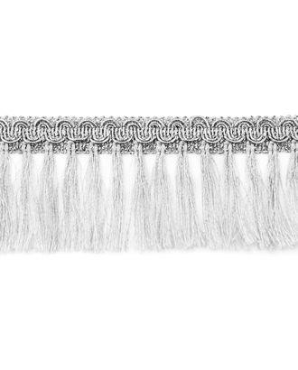 Бахрома металлизированная ш.7 см арт. БДМ-8-2-33182.002