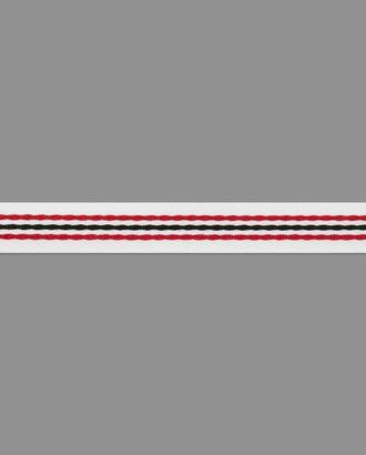 Лента лампас ш.1 см арт. ЛТОТ-74-1-34850
