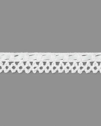 Кружево лен ш.1,5 см арт. КЛ-238-1-35183.001