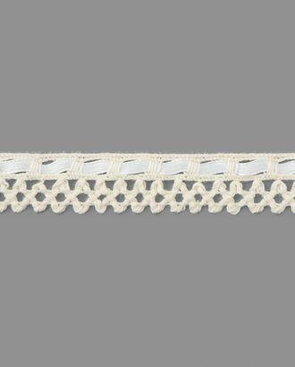 Кружево лен ш.1,5 см арт. КЛ-238-2-35183.002