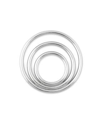 Кольцо пластиковое д.7,6 см арт. ДЭПП-4-1-35226