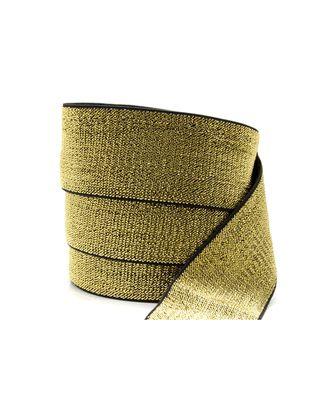 Резина декоративная ш.4 см арт. РД-156-1-37277.001