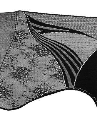 Кружево стрейч ш.34 см арт. КС-397-1-37282