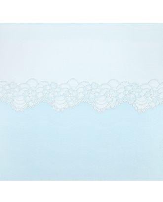 Кружево стрейч ш.28 см арт. КС-389-1-37283
