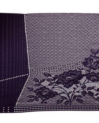 Кружево стрейч ш.29 см арт. КС-393-1-37284