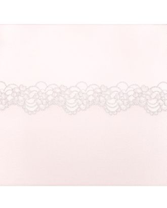 Кружево стрейч ш.26 см арт. КС-388-1-37289