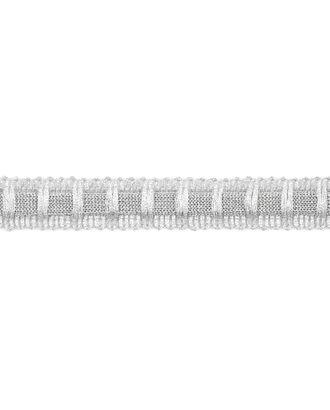 Тесьма декоративная ш.1 см арт. ТМ-4939-1-37298.001