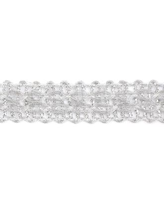 Тесьма декоративная ш.1,5 см арт. ТМ-4937-1-37300.001