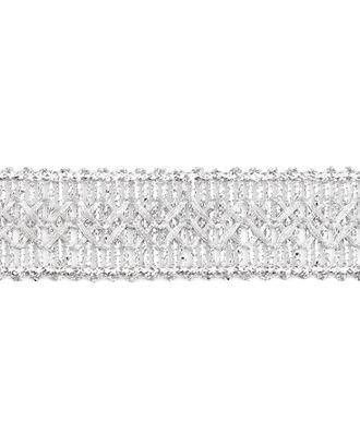 Тесьма декоративная ш.2,5 см арт. ТМ-4944-1-37309.001