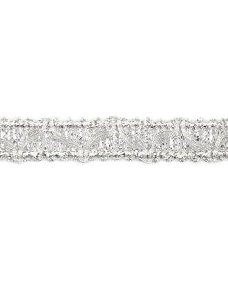 Тесьма декоративная ш.1,2 см арт. ТМ-4931-1-37311.001