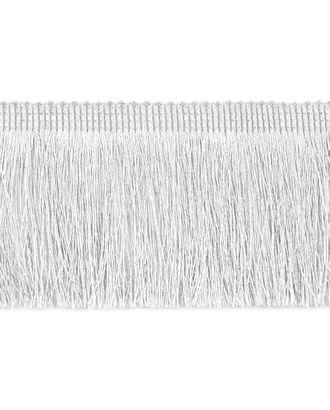 Бахрома металлизированная ш.7 см арт. БДМ-16-1-37320.001