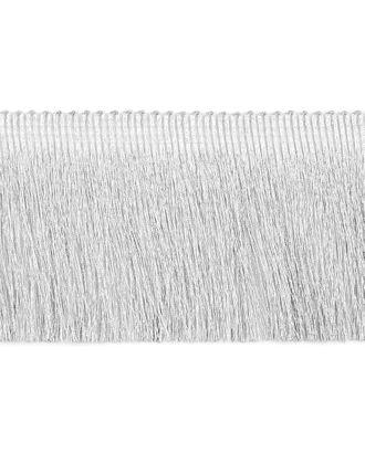 Бахрома металлизированная ш.7,5 см арт. БДМ-14-1-37322.001
