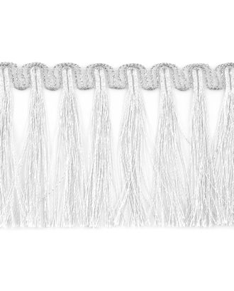 Бахрома металлизированная ш.8 см арт. НГ2020-2-1-37323.001