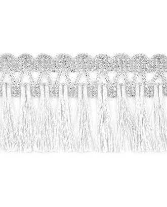 Бахрома металлизированная ш.5 см арт. БДМ-19-1-37324.001
