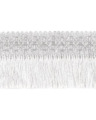 Бахрома металлизированная ш.4,5 см арт. БДМ-20-1-37325.001