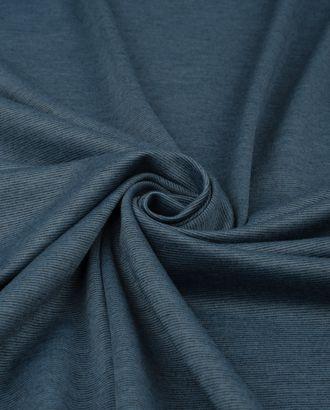 Джерси Понтирома меланж арт. ТДО-43-3-20097.003