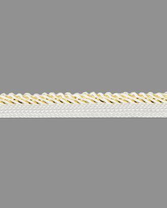 Кант люрекс ш.1 см арт. КД-41-3-31548.003