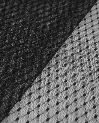 """Сетка-жаккард """"Лиана"""" арт. ТСС-7-1-20021.001"""