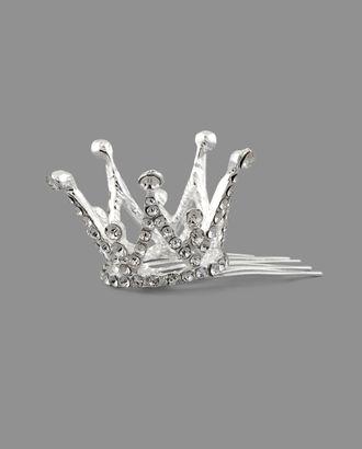 Корона на гребне арт. БДО-33-1-31270.003