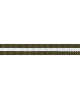 Лента лампас ш.1 см арт. ЛТОТ-56-3-34447.003