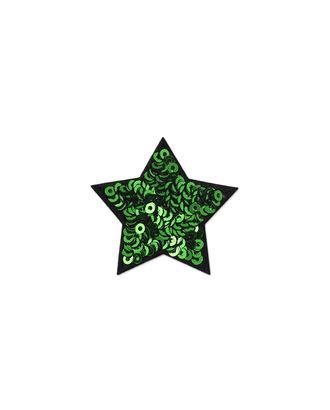 Аппликация термо д.4,5 см арт. АДП-169-3-34708.003