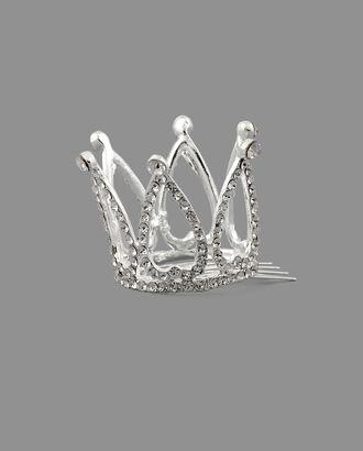 Корона на гребне арт. БДО-30-1-31269.003