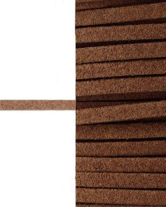 Шнур замшевый ш.0,3 см арт. ШД-66-6-30916.007