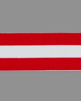 Резина декоративная ш.4 см арт. РД-125-3-31132.003