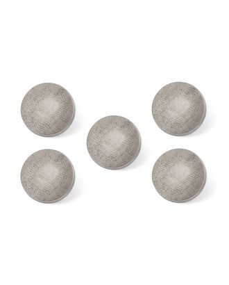 Пуговицы 24L (под металл) арт. ПУМ-92-4-11312.003