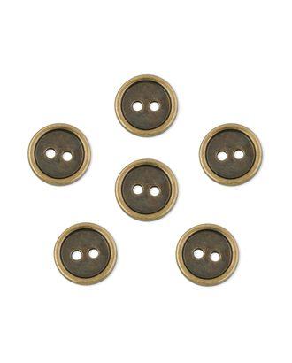 Пуговицы 18L (под металл) арт. ППМ-68-1-36594.001