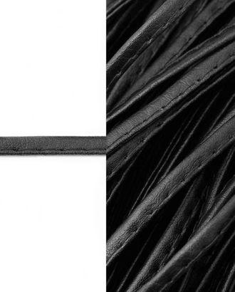Шнур кож.зам. ш.0,4 см арт. ШД-63-2-18223.002