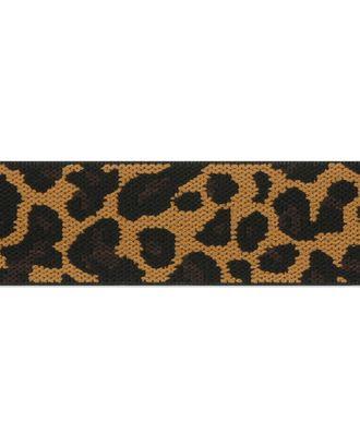 Резина декоративная ш.2,5 см арт. РД-132-3-32660.003