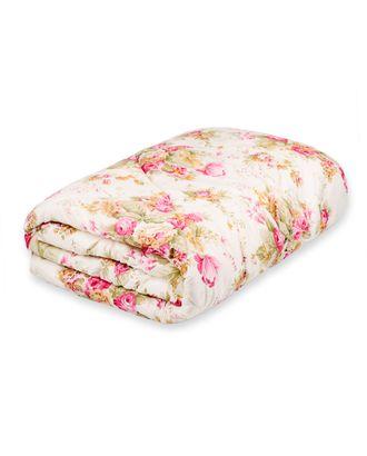 Одеяло холлофайбер без канта 1,5 сп арт. ОПС-8-1-0069