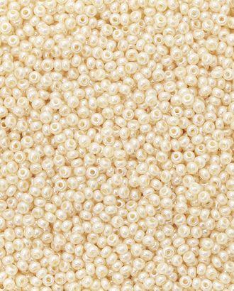 Бисер Preciosa 10/0, 5г арт. БСЧ-20-20-33716.038