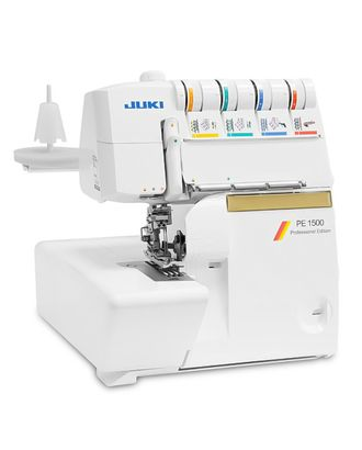 JUKI PE 1500 Professional Edition арт. СВКЛ-52-1-СВКЛ0000052