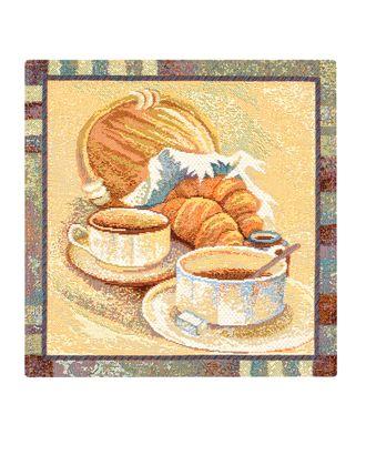 "Салфетка ""Французский завтрак"" арт. СГС-77-1-0999.004"