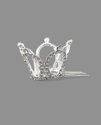 Корона на гребне арт. БДО-34-1-31270.004