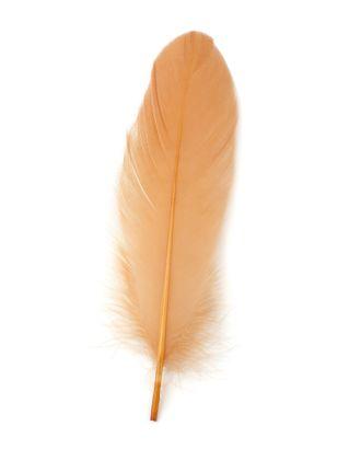 Перо голубя дл.15 см арт. ППР-8-5-33646.005