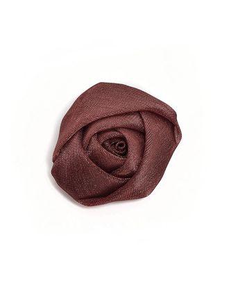 Роза органза д.3 см арт. ЦЦ-42-6-8854.009