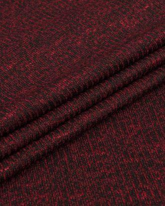 Трикотаж меланж резинка MADELINE арт. ТДП-321-2-12254.003