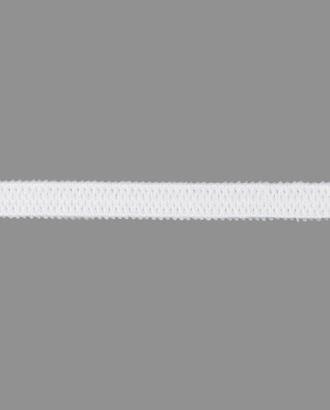 Резина вязаная ш.0,6 см арт. РО-28-1-8619