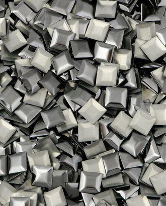 Стразы термо металл р.0,7х0,7 см арт. СТМ-42-5-30484.005