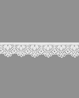 Кружево стрейч ш.1,6 см арт. КС-350-1-31564.001