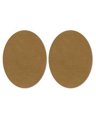 Заплатки иск. замша р.11х14 см арт. АТЗ-4-5-31416.005