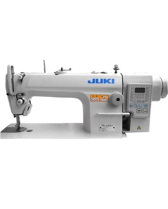 JUKI DDL-8100-7 (прямой привод) арт. КНИТ-207-1-КНИТ00306537