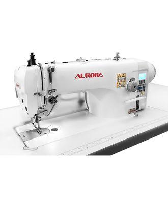 Aurora A-9322L (прямой привод и автоматические функции) арт. КНИТ-500-1-КНИТ00306593