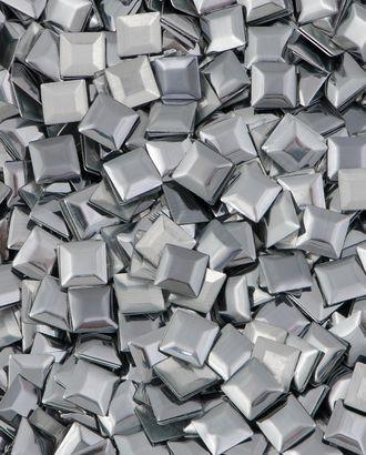 Стразы термо металл р.0,7х0,7 см арт. СТМ-42-7-30484.007